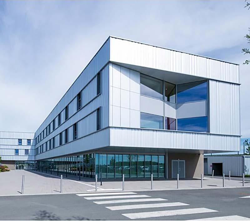 Institut de Diabétologie et Nutrition du Centre Mainvilliers